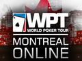 WPT Montreal Moves Online for 2021