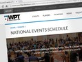 The World Poker Tour (WPT) Main Tour schedule for Season XV has been announced.