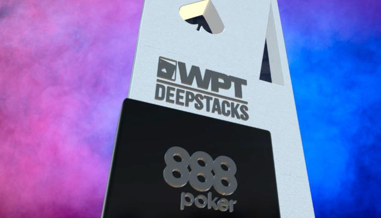 WPTDeepStacks London Online Series Generates Over $2 Milion in Prizes