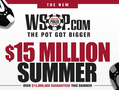 With the announcement of a multi-state pact to share the player pools between Nevada, New Jersey and Delaware, WSOP.com is taking advantage of having more…