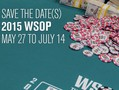 Earlier today, officials for the WSOP announced the dates for the 46th Annual World Series of Poker and well as pinpointing the dates of a number of anticipated…