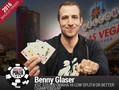 Sotonian, Benny Glaser absolutely owned Event #32: $10,000 Omaha Hi-Low Split-8 or Better Championship as he beat the field of 163 players to get his second…