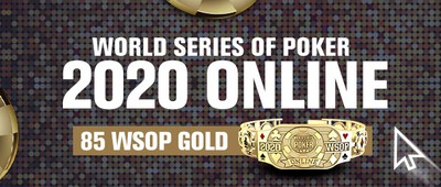 WSOP.com Offering 31 Online Bracelet Events in Nevada and New Jersey: What You Need to Know
