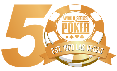 More than a Dozen of Events Added to the 50th Anniversary World Series of Poker