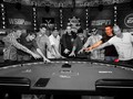 2012 World Series of Poker Main Event Final Table member Andras Koroknai