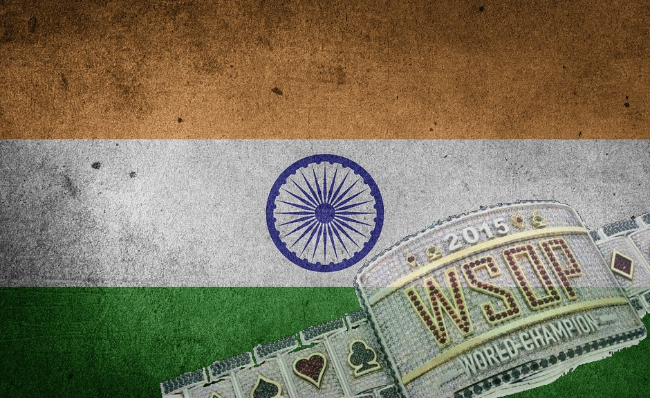 Surprisingly, the WSOP focus is no greater than in India, a country which could not be much further geographically from Las Vegas.