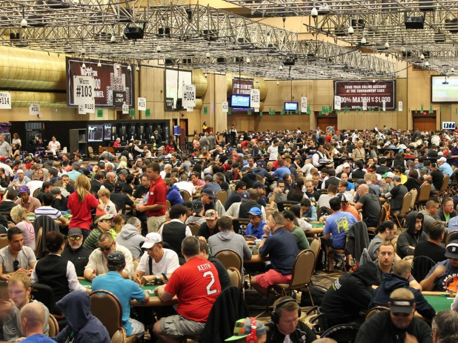 Last August PRO suggested that the world was experiencing a boom in live tournament poker—figures exclusively provided by the Global Poker Index (GPI) can now confirm that live tournaments are growing at a rapid rate.