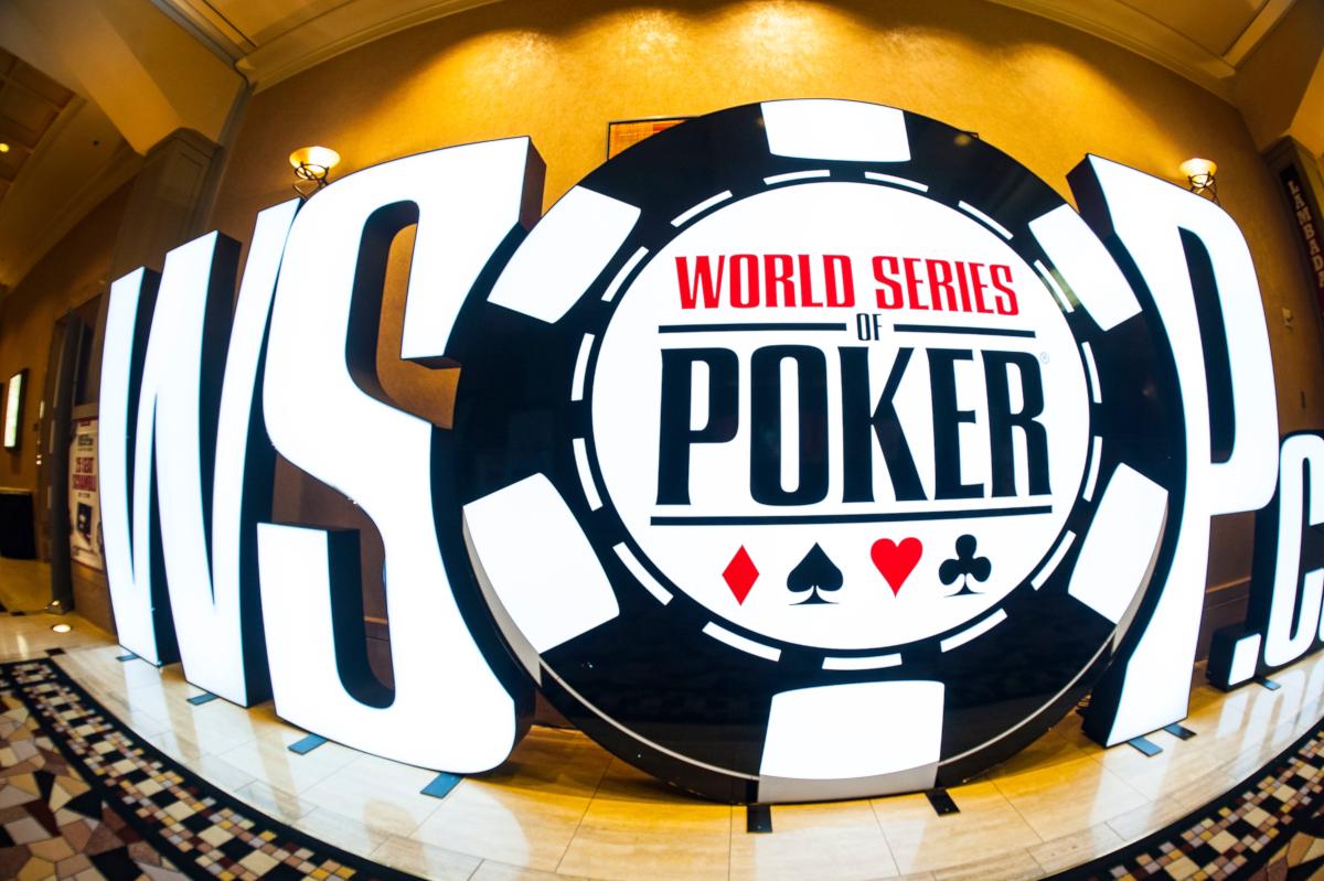 Wsop Casino