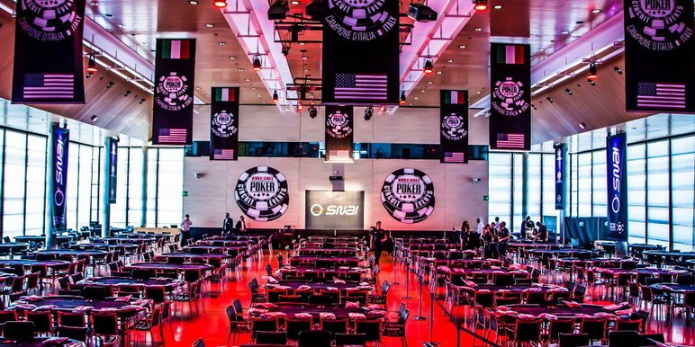 Now in its 13th year, the World Series of Poker (WSOP) Circuit is underway and six additional stops have been confirmed to be part of schedule—with the…
