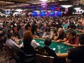 The World Series of Poker has announced that their iconic Main Event has attracted 7,874 entrants making it the biggest tournament the WSOP has held since 2006…
