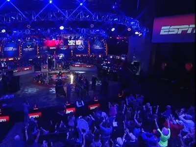 World Series of Poker coverage begins on ESPN