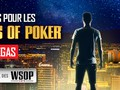 French-based operator Winamax has announced that it has extended its partnership with WSOP . The room is offering WSOP packages for both the Main and a couple of other bracelet events.