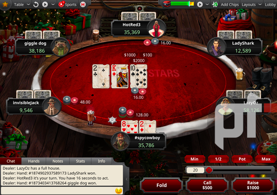 Exclusive: Major PokerStars Platform Update Suggests Big