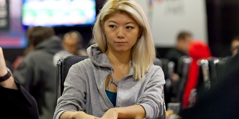 "In a recent tweet, poker pro Xuan Liu announced that she is offering anyone ""identifying as a women"" half price on her poker coaching fees."