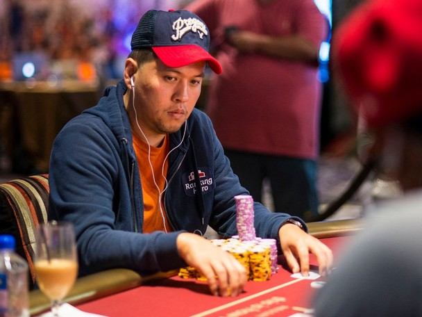 The $565 buy-in WPT500 at Aria presented by partypoker crowned a champion Wednesday, attracting a slew of big names and almost doubling the $1M guaranteed…