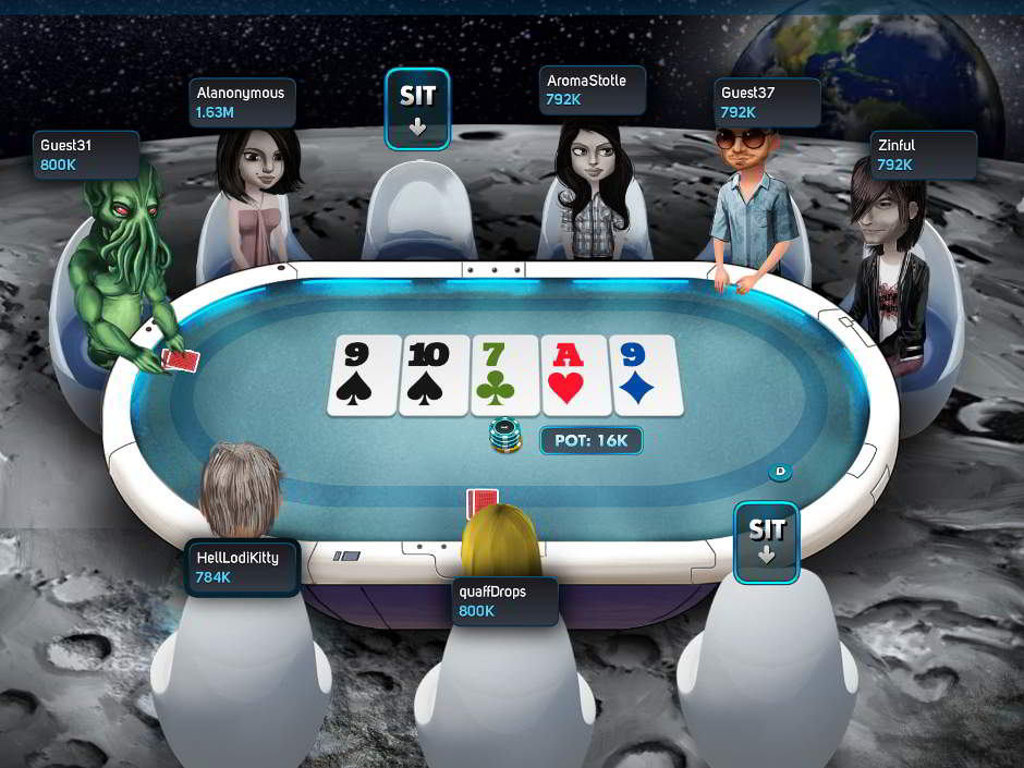 Hdpoker Nevada Company To Launch Social Poker Next Month Eyes Real Money In 2015 Pokerfuse