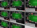 Players can now play up to eight tables of PokerStars' fast fold poker variant - if they can keep up.