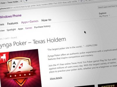 Gambling software operating licence
