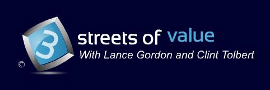 3 Streets of Value