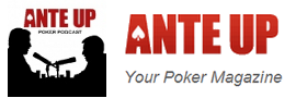 Ante Up! Pokercast