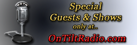 The Best of OnTiltRadio Podcasts