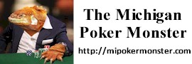 Michigan Poker Monster