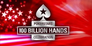 PokerStars' Road to 100 Billion