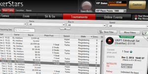 PokerStars 7: PokerStars' All New Desktop Client