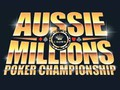 The Aussie Millions Poker Championship has set a new attendance record for its AUD $10,000 Main Event, attracting 800 entrants and beating a decade-old record.