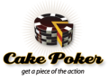 Cake network's new owner Lock Poker has announced that it will increase rakeback from 33% to 36% with effect from the June 1st.