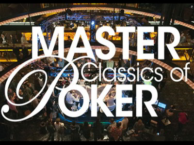 Master Classics Of Poker Delayed Due To Brummelhuis Success
