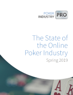 THE STATE OF THE ONLINE POKER INDUSTRY SPRING 2019
